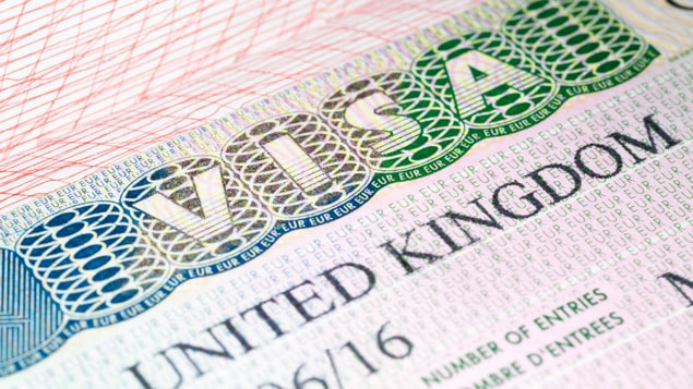 How To Track UK Visa Application Status Using GWF Number