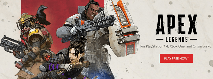 Fix Apex Legends Engine Error - 0x887A0006 -