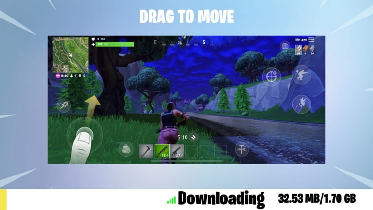 How To Play Fortnite On Incompatible Android Device ...