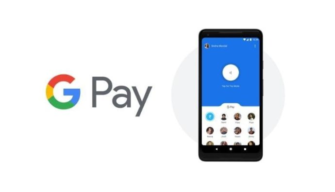 delete google pay transaction history