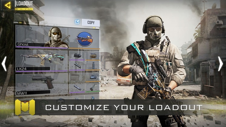 call of duty mobile server shut down