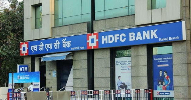 close hdfc bank account